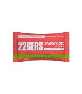 226ERS Bio Energy Gel 200 Gr Sin Cafeína