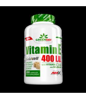 Amix GreenDay Vitamin E 400 I.U. LIFE+