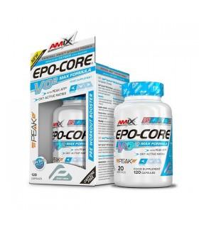 Amix Epo-Core VO2 Max Formula