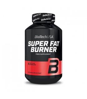 BiotechUsa Super Fat Burner