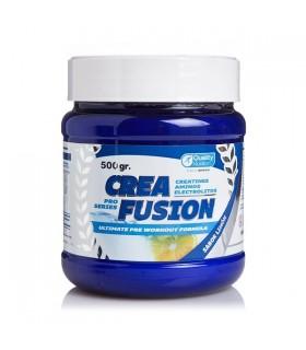 Quality Nutrition Crea-Fusion