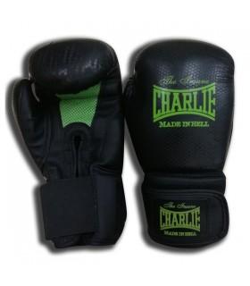 Charlie Guantes Boxeo MK-2