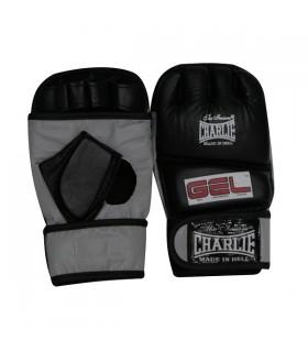 Charlie Guantillas MMA Gel