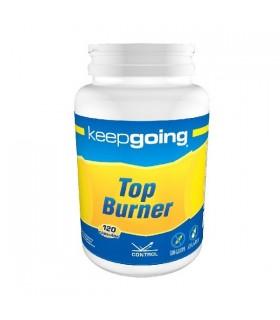 Keepgoing Top Burner