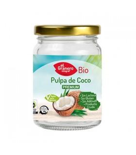 El Granero Pulpa de Coco Bio
