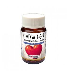 Tongil Omega 3-6-9