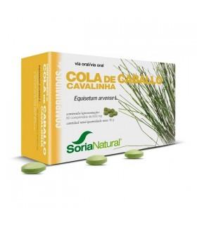 Soria Natural Cola de Caballo Comprimidos