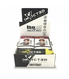 Nutrisport Invicted Isolean Pack Monodosis