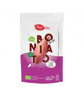 El Granero Boniato Snack Bio