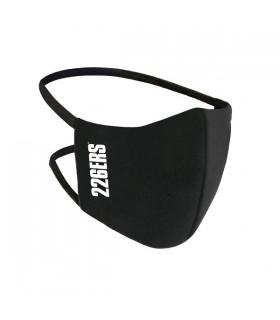 226ERS Mascarilla Face Mask Black