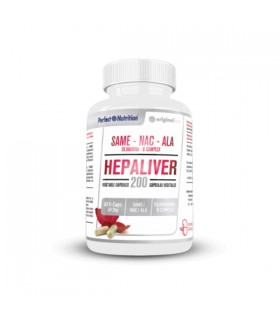 Perfect Nutrition Hepaliver
