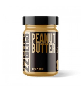 226ERS Peanut Butter - Crema de Cacahuete