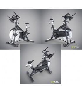 Bicicleta Ciclo Indoor DHZ Magnética A962
