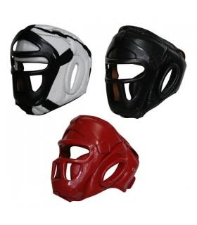 Charlie Casco Boxeo con Mascara Hermes