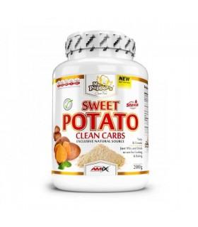 Amix Mr. Popper´S Sweet Potato Clean Carbs