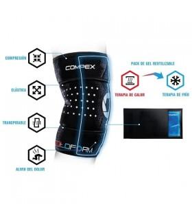 Compex ColdForm Utility Terapia Frio Calor