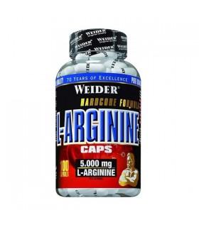 Weider L-Arginine Caps