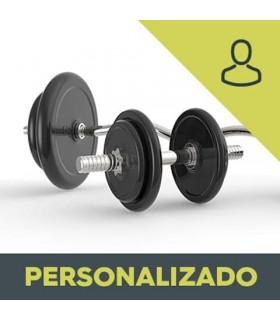 Entrenamiento Personal Online y Presencial - Sesión