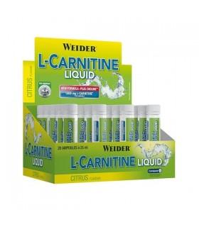 Weider L-Carnitine Liquid