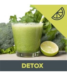 Plan Dieta Detox Top Nutrition (14 Días)