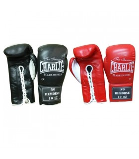 Charlie Guantes Combate Boxeo No Remorse