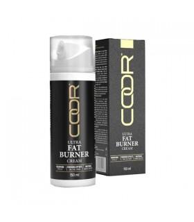 COOR Ultra Fat Burner Cream