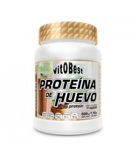 VitoBest Proteína de Huevo