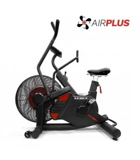 Xebex Bicicleta Magnética de Aire AirPlus Expert Bike 2.0