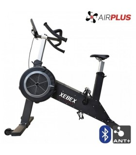 Xebex Bicicleta AirPlus Cycle Smart Connect