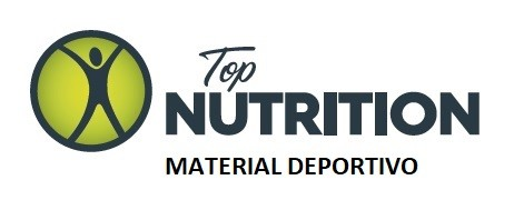 Top Nutrition - Material Deportivo