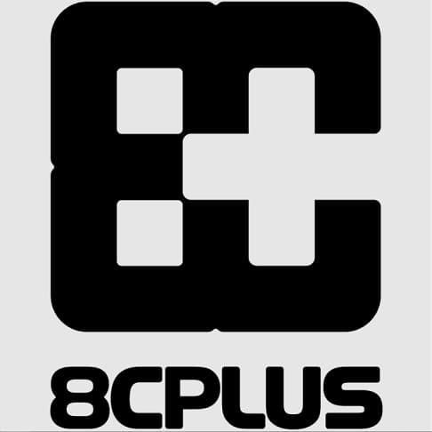 8 CPLUS