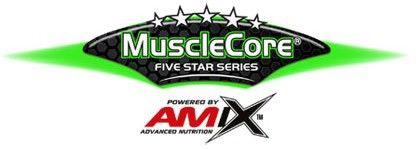 Amix Musclecore Line